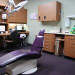 New Patient Room