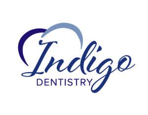 Indigo Dentistry Logo CMYK 300x233