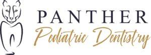Panther Pediatric Vertical Logo3 300x109