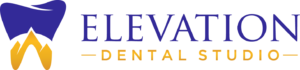 Elevation Dental Studio Side 300x70